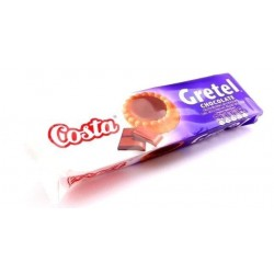 GALLETA GRETEL CHOCOLATE 85 GR