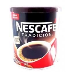 CAFÉ NESCAFE TRADICION 170 GR POLVO TARRO
