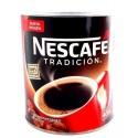 CAFÉ NESCAFE TRADICION 400 GR GRANULADO TARRO