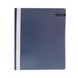 CARPETA PVC P.FILE OFICIO MIX