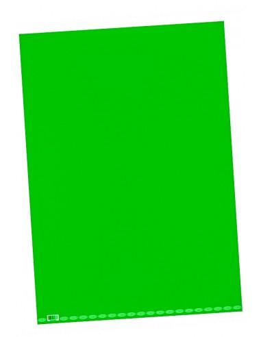 Cartulina Española 50x70cm Verde...