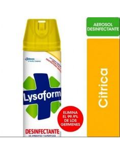 Desinfectante Aerosol 360ml...