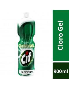 Clorogel 900ml Tradicional Cif