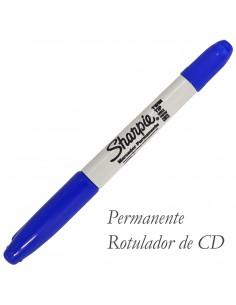 Marcador CD Azul Multiuso...