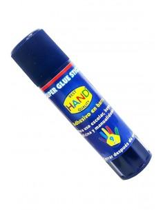 Adhesivo en Barra 20g Hand Soluble en Agua No toxico Ofipack